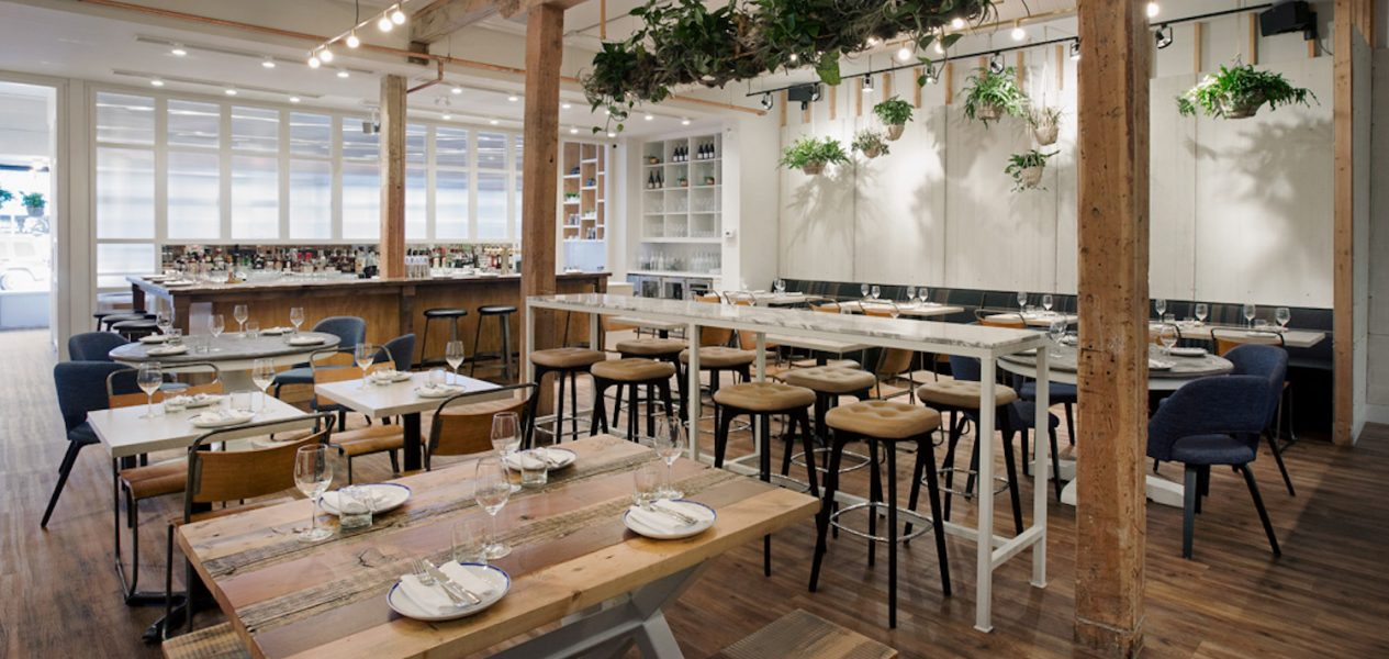 best restaurants canada 2020
