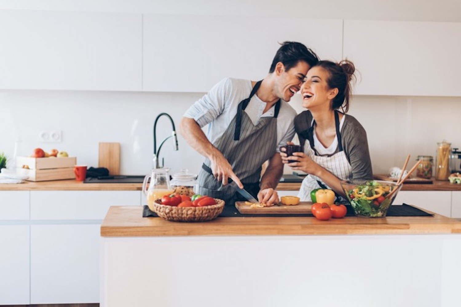 cooking couple class