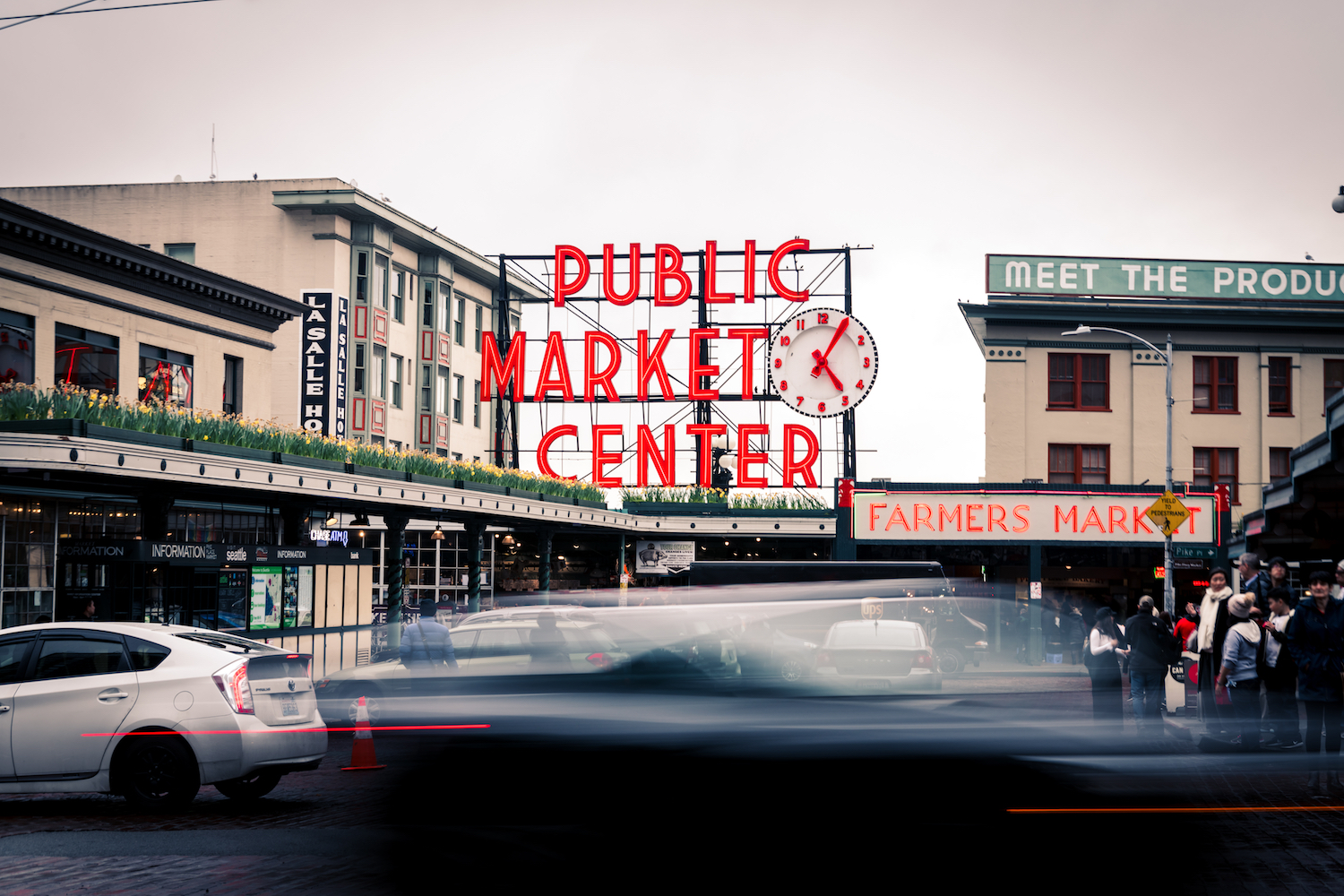 haunted placed seattle