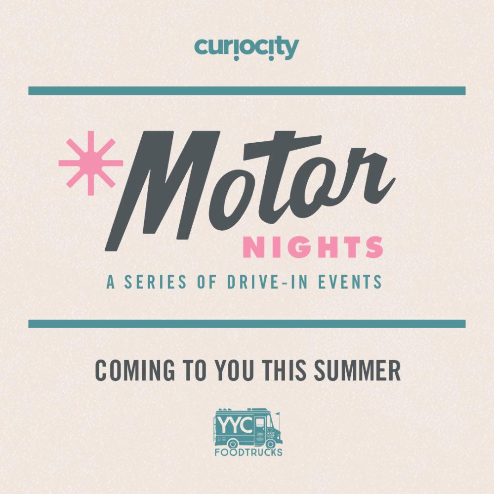 curiocity motor nights