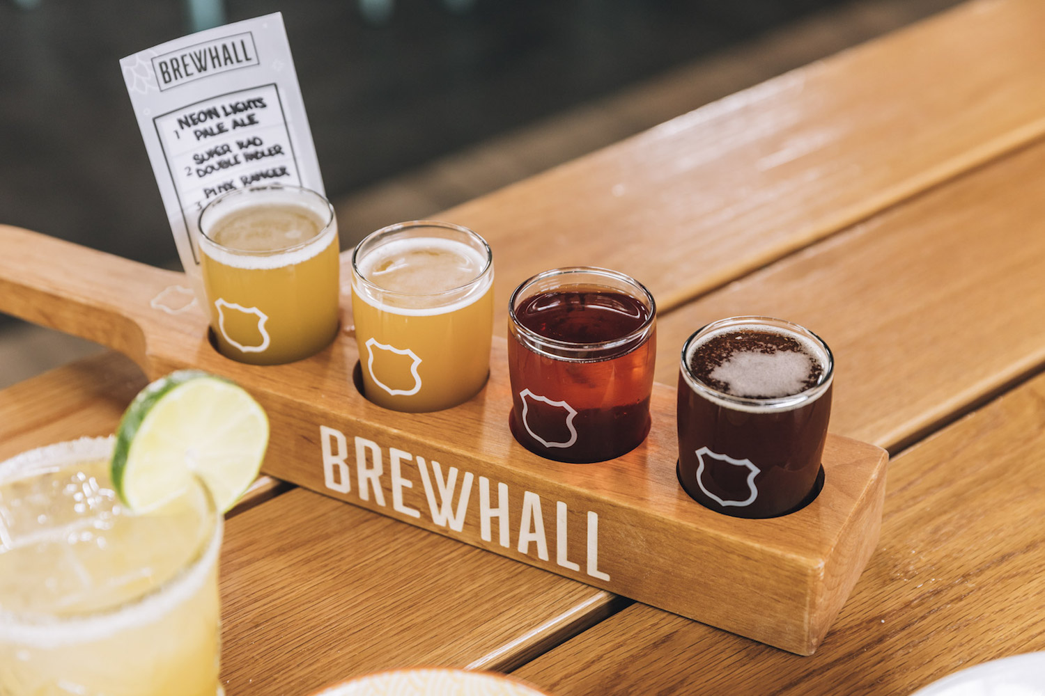 brewhall best sports bars vancouver