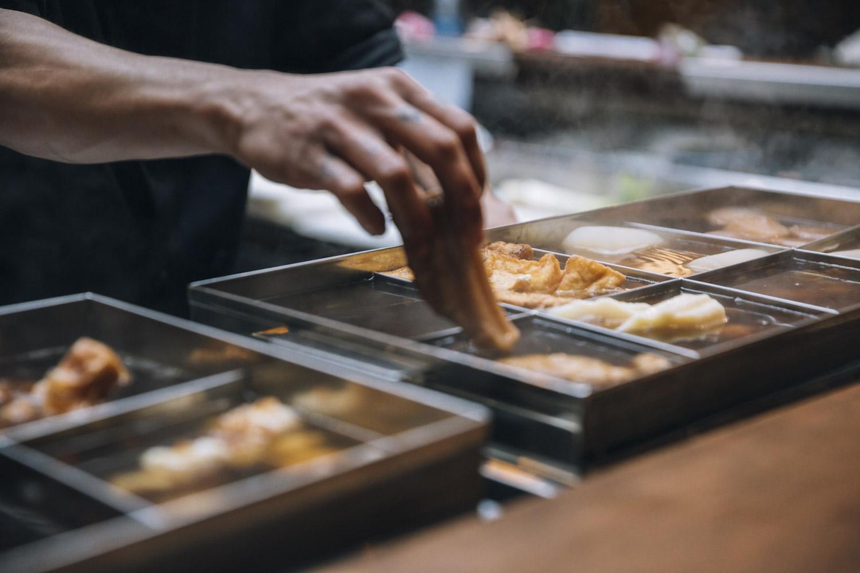hearty japanese restaurants guu happy hour
