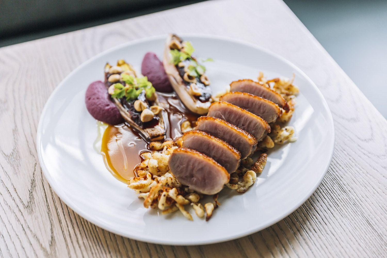 most underrated restaurants Vancouver juniper