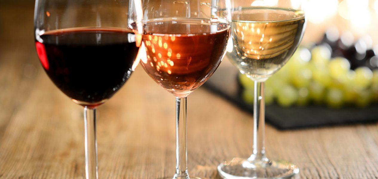 washington wine restaurant