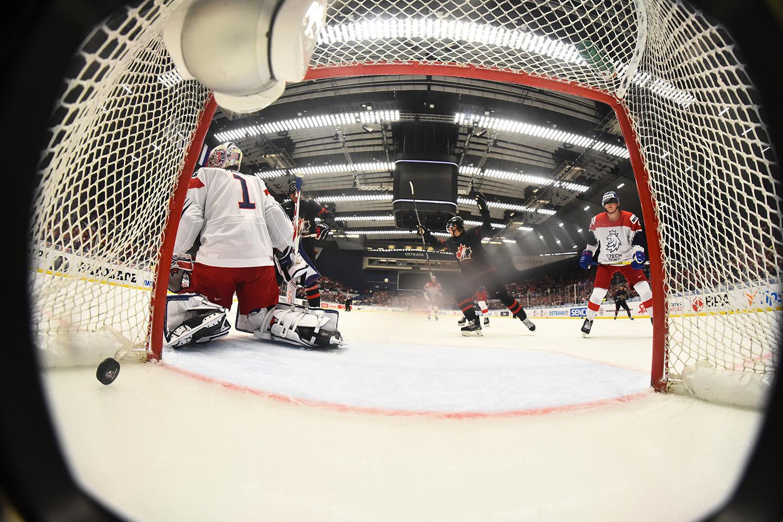 2020 IIHF World Junior Championship