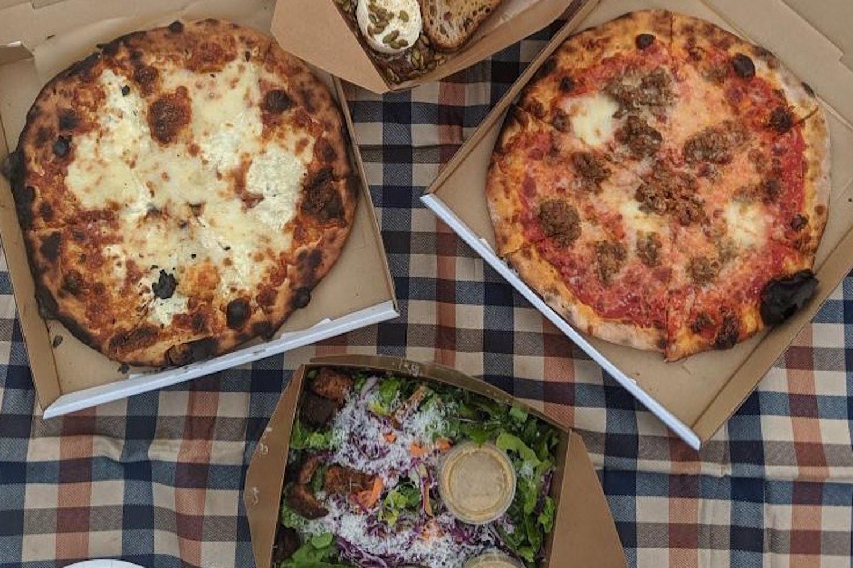 great pizza seattle
