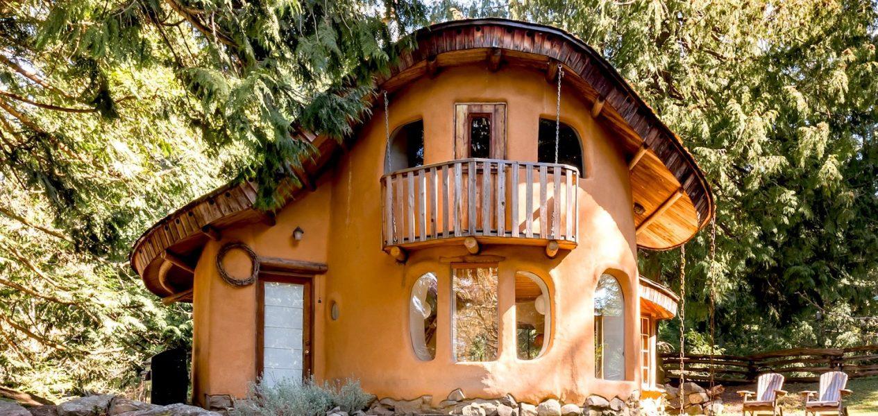 gulf islands airbnb