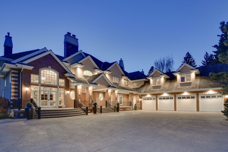 most expensive homes edmonton