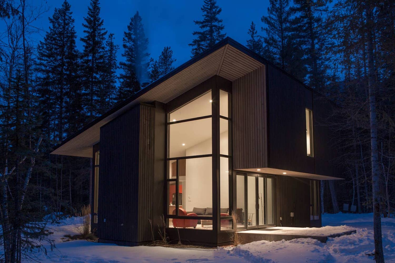 coolest airbnbs in canada