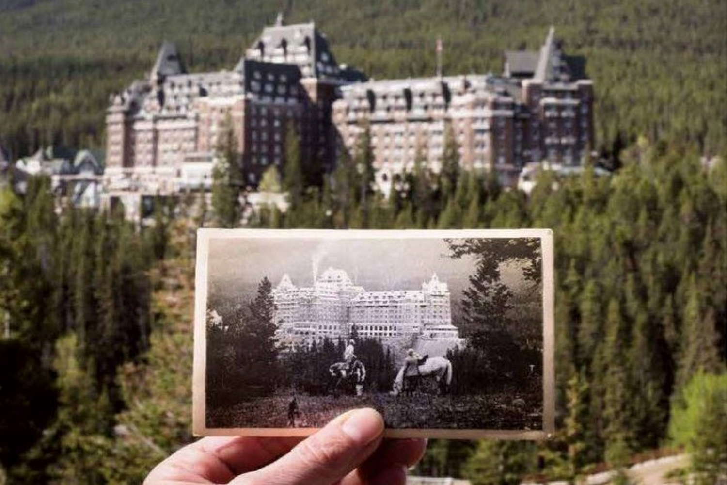 haunted places in canada