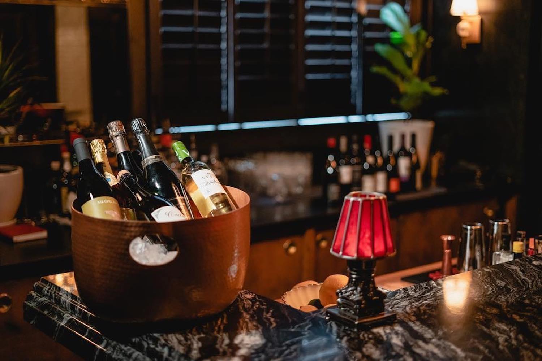 frenchie wine bar calgary