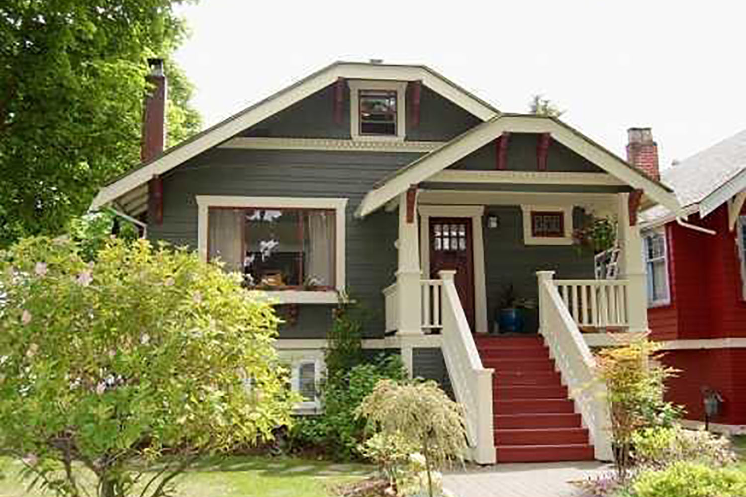 vancouver house for free