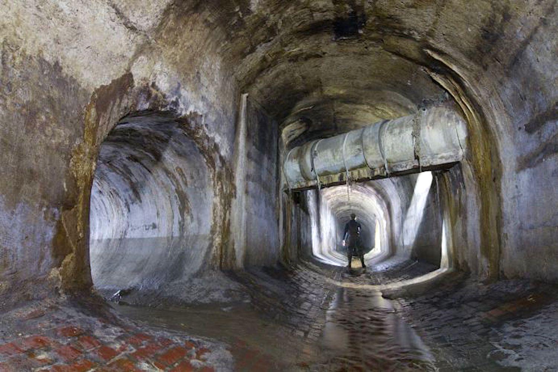 toronto sewers