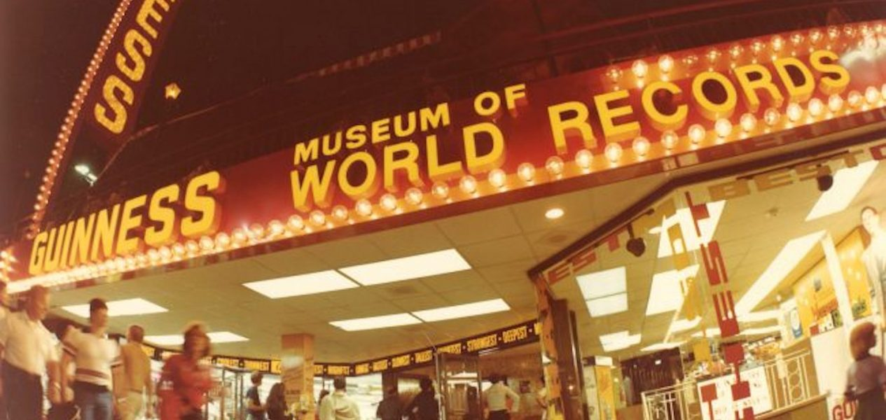 world records museum