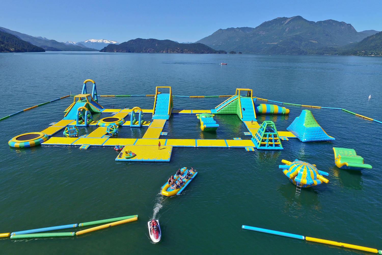 harrison watersports
