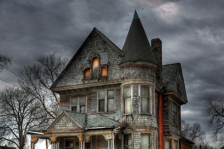 prince house haunted tour calgary