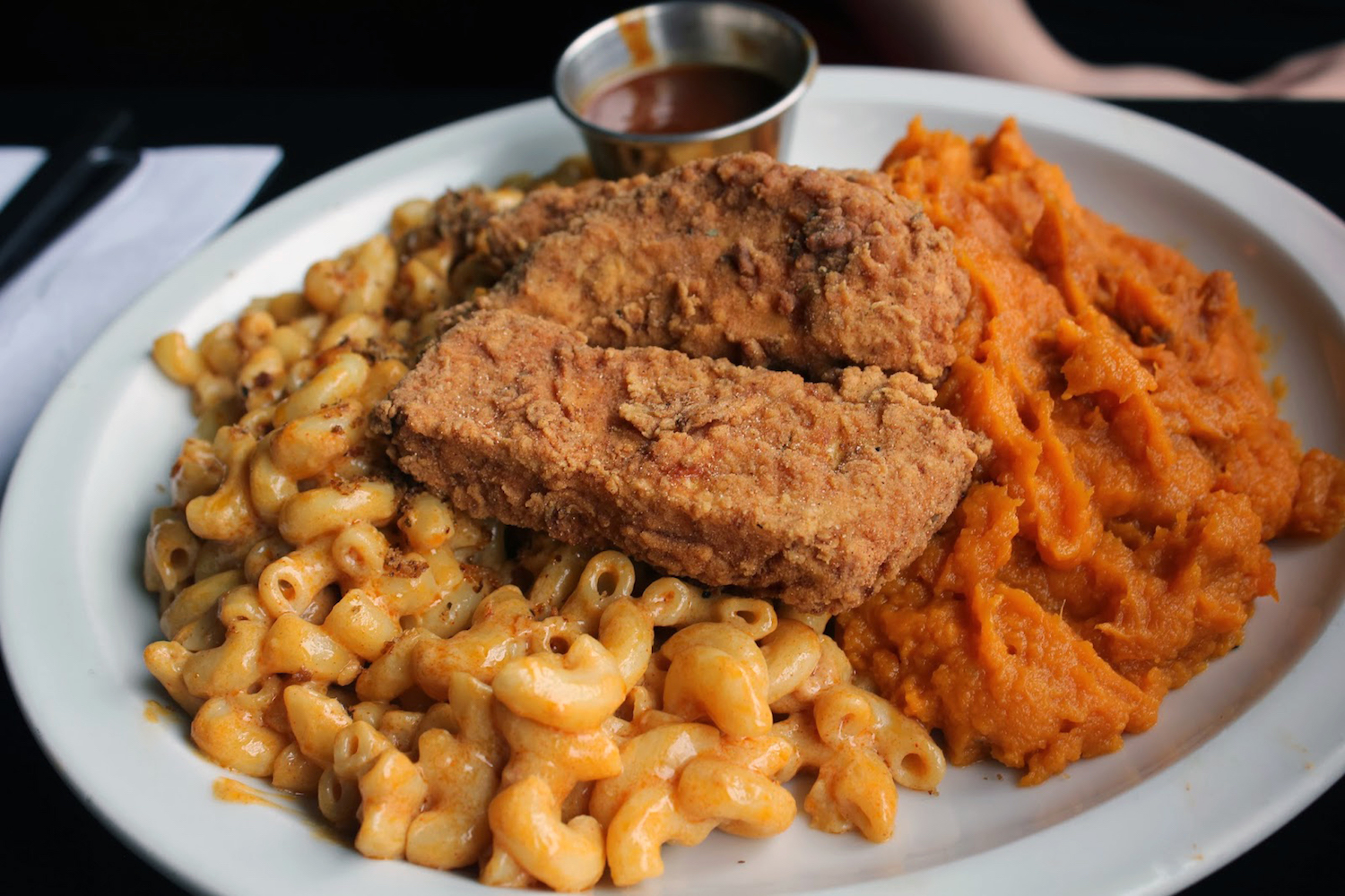 Guide: 6 of the best spots to get comfort food in Toronto