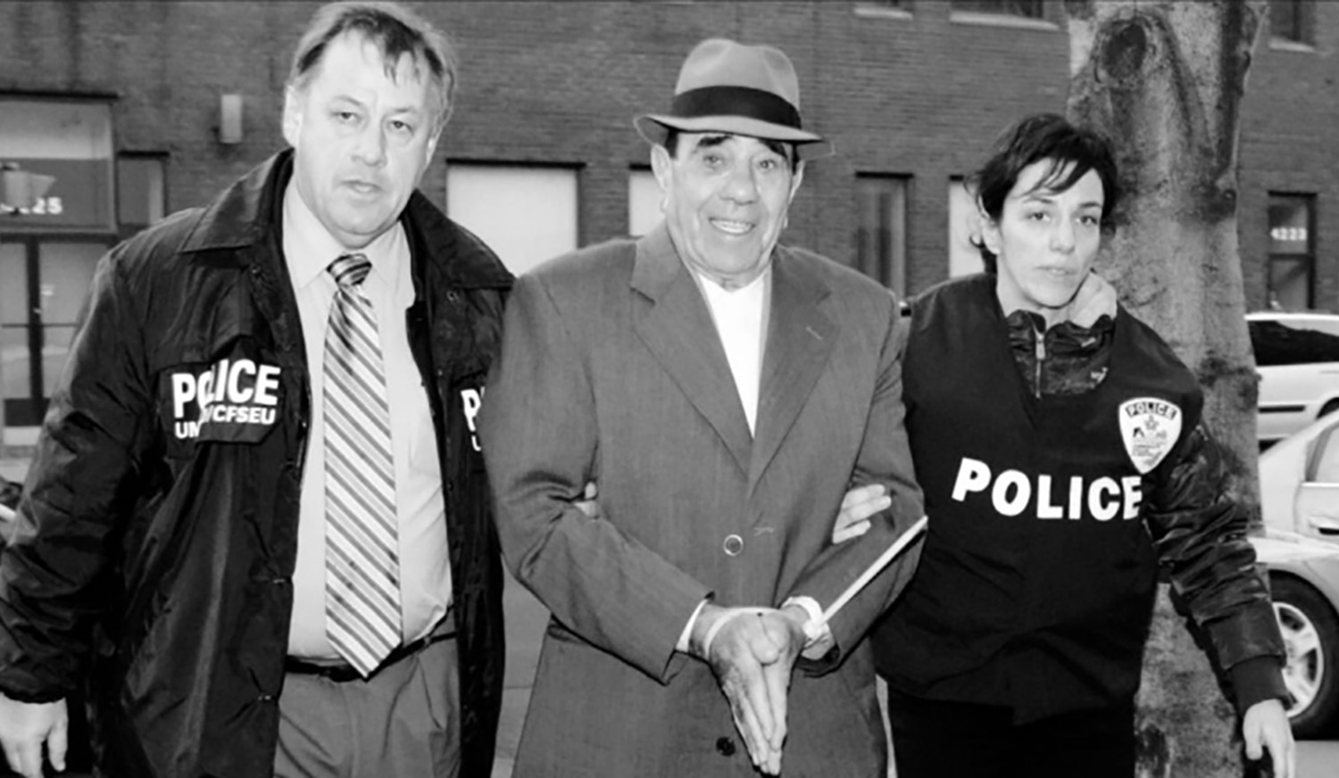 nicolo rizzuto - 5 notorious canadian mobsters