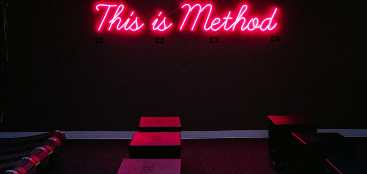 method sign