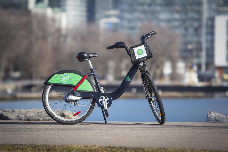 bike share toronto shift