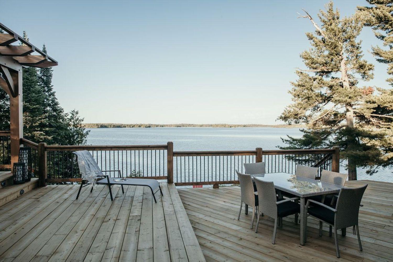 private island rental
