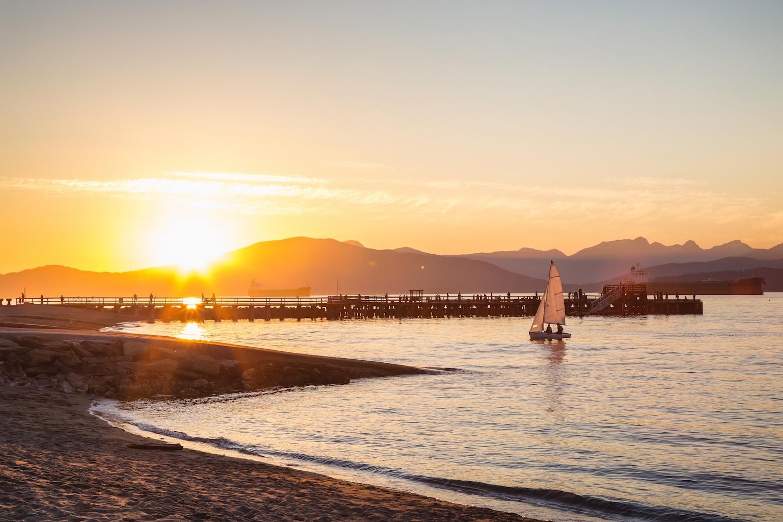 jericho beaches around vancouver
