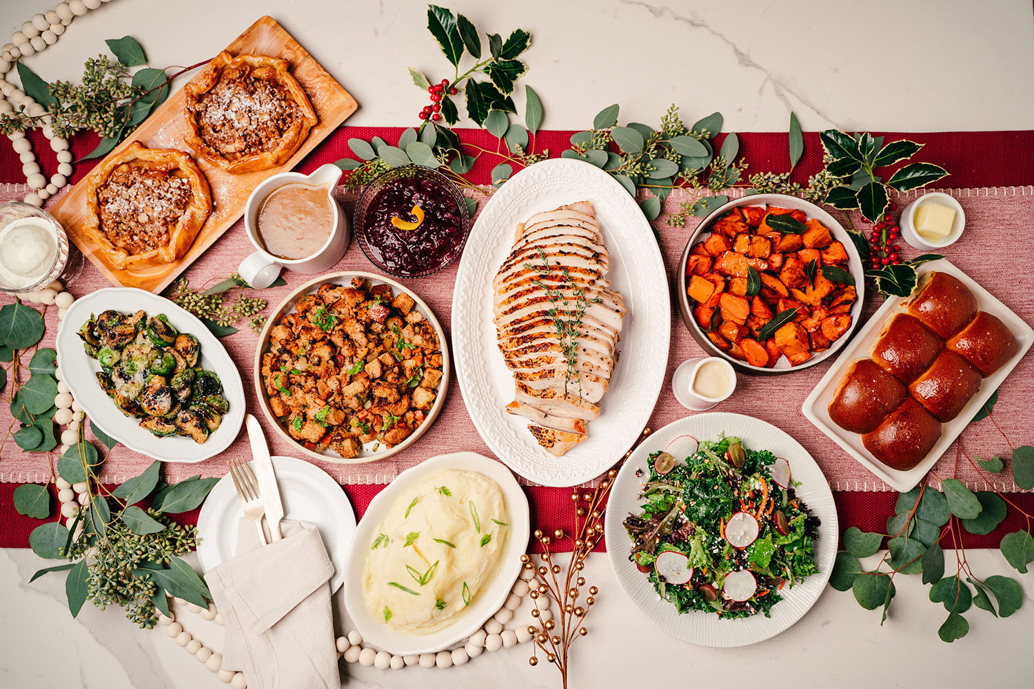 joey holiday gift meals