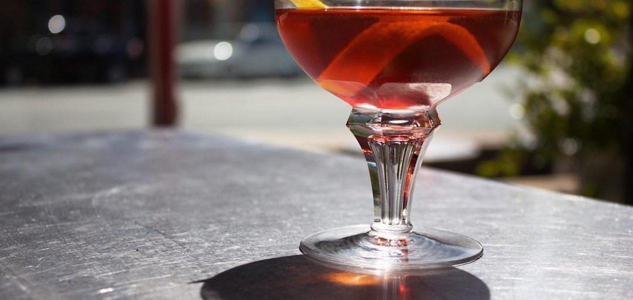 keefer bar