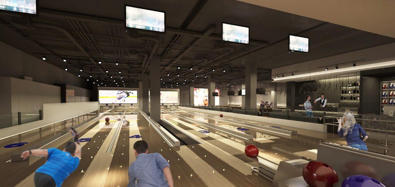 king pins bowling