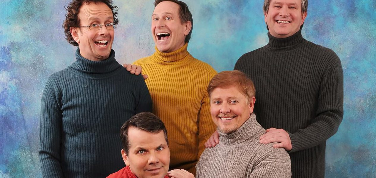 kids in the hall amazon