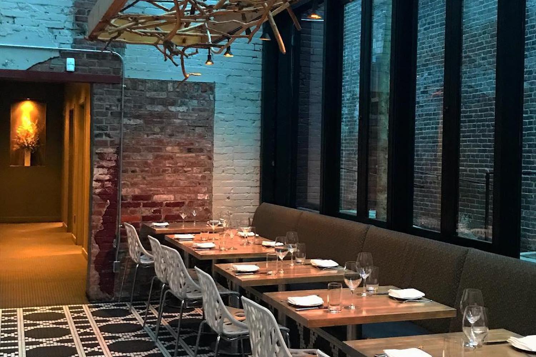 labattoir vancouver's most beautiful restaurants