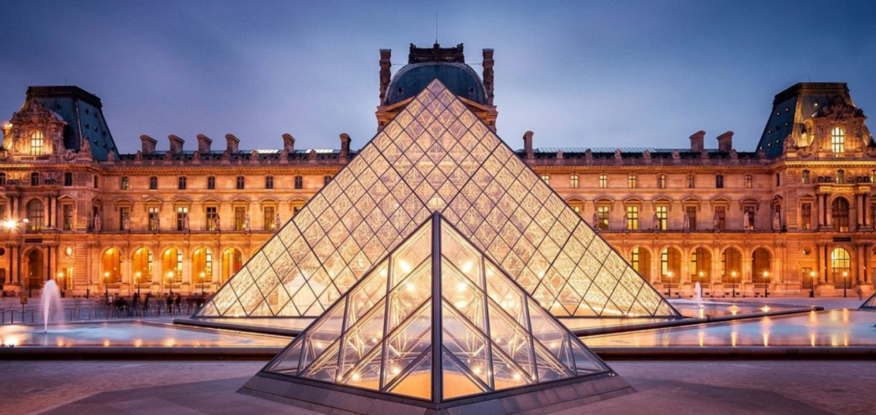 louvre-museum-virtual tours