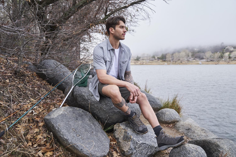 mark's hikes calgary