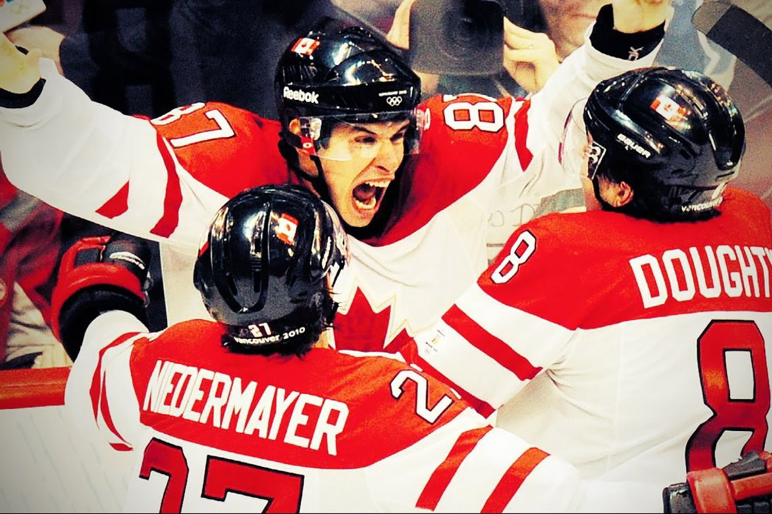 greatest moments in canadian sports history
