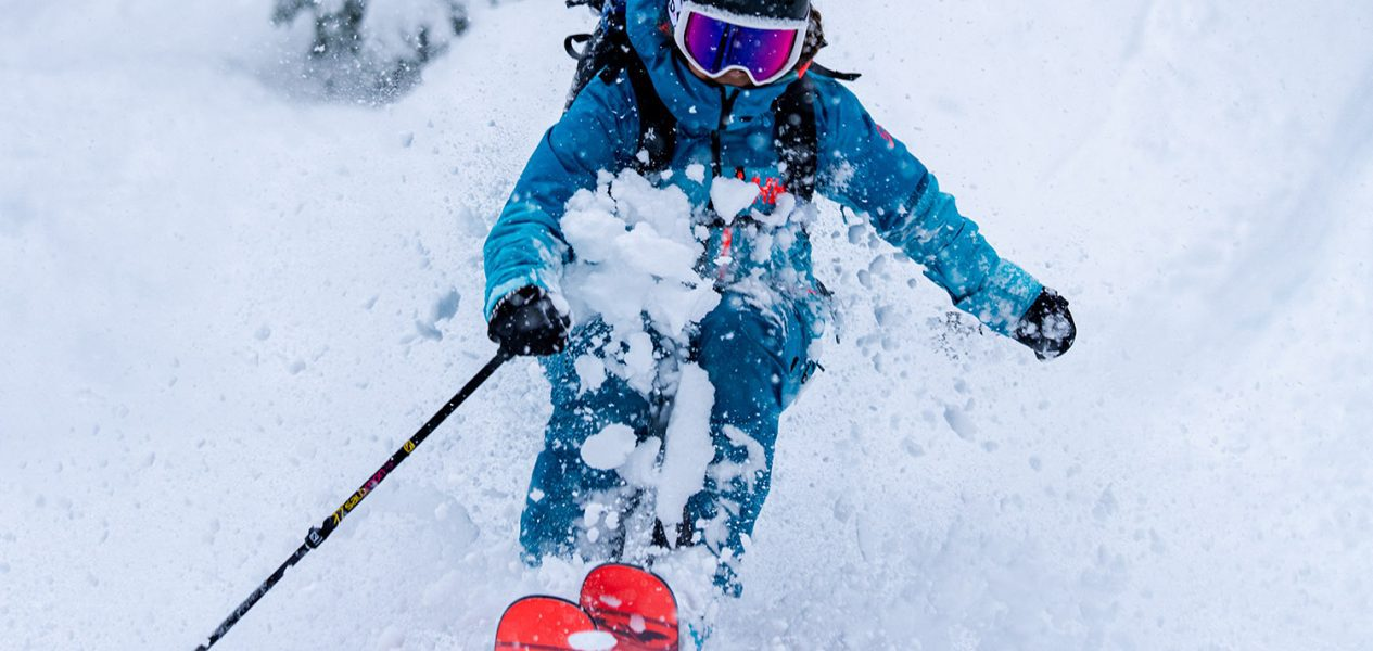 olympic skier tips vancouver helly hansen