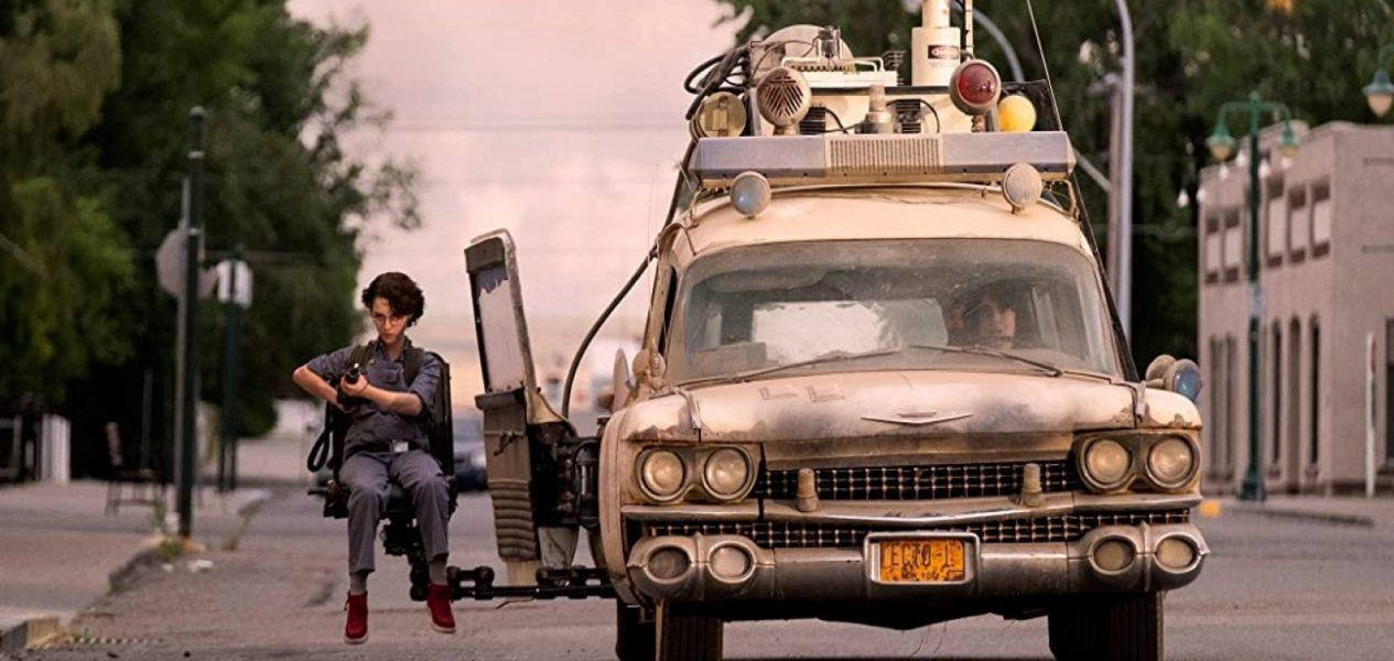Release of Alberta filmed Ghostbusters is postponed until next year