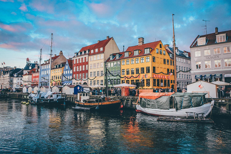 copenhagen most romantic cities in the world