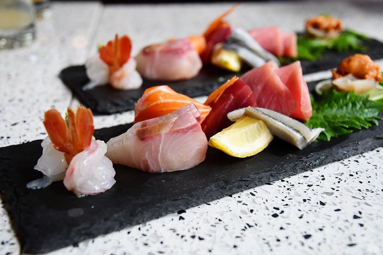 nijo sushi