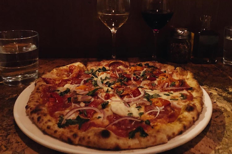 nook pizza
