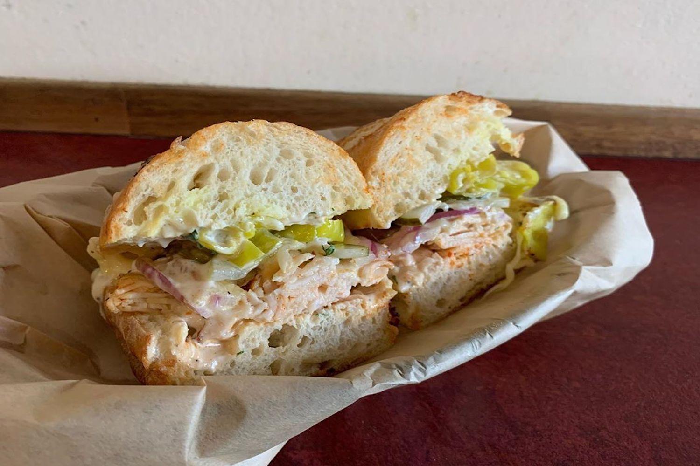best sandwich seattle