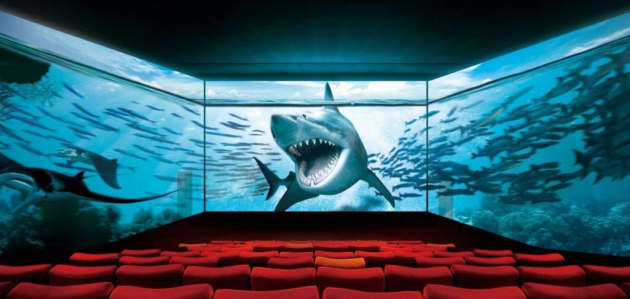 cineclub Cineplex teases brand new 'CineClub' with a free movie every month