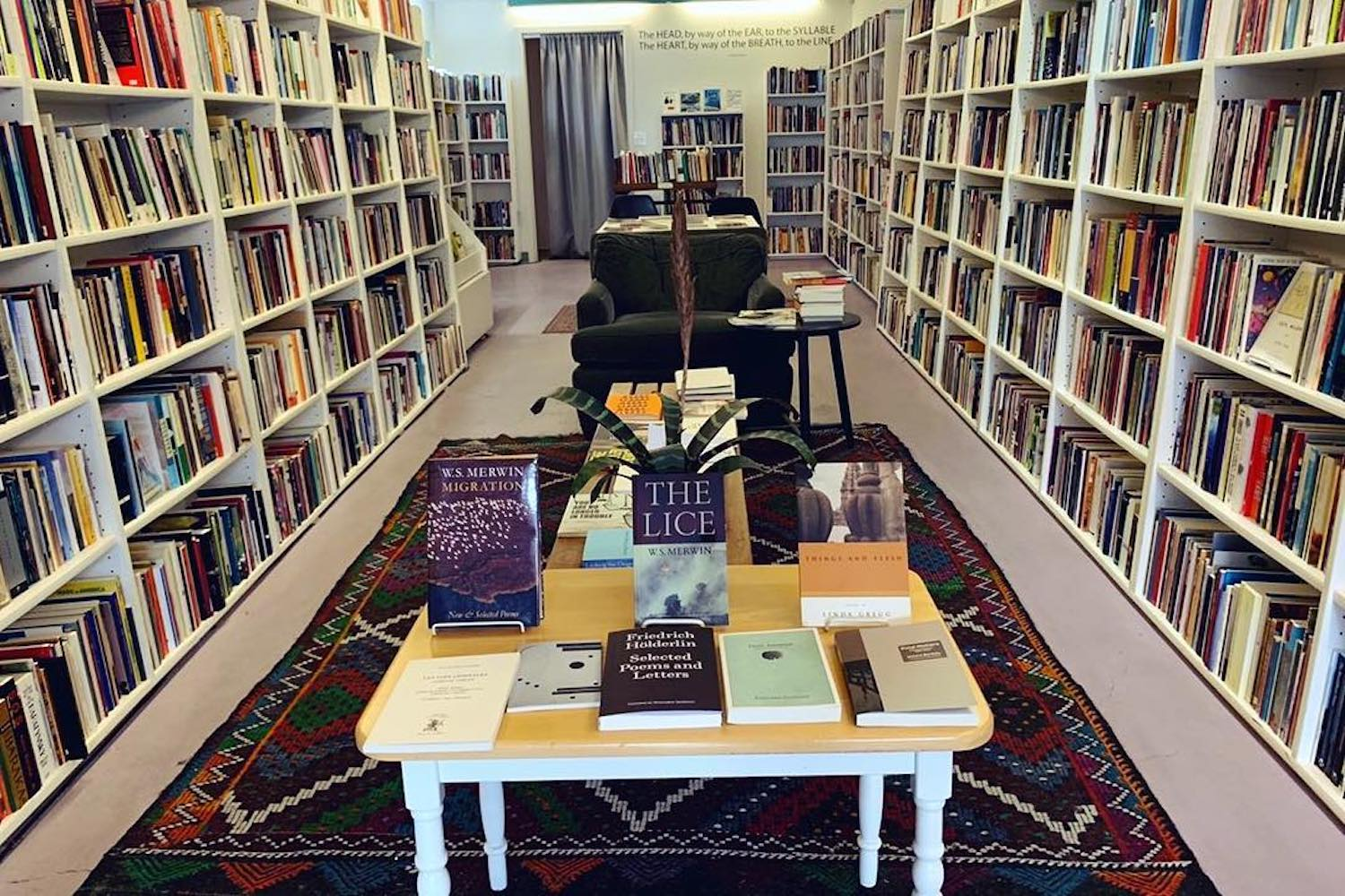 seattle's best bookstores