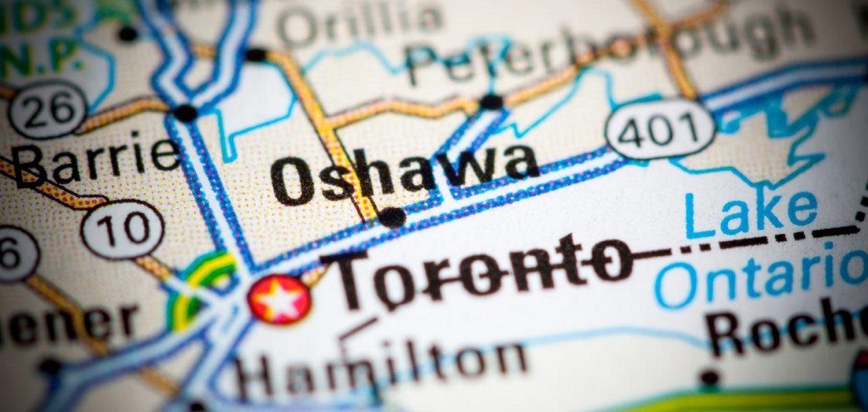 oshawa population growth canada