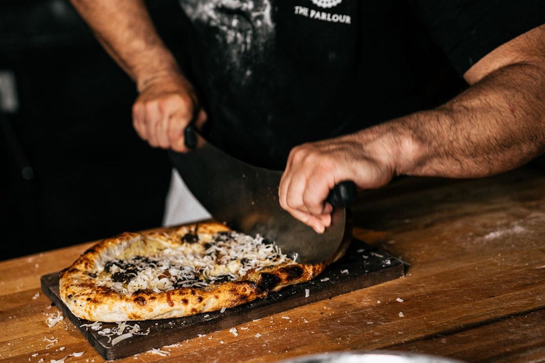parlour pizza