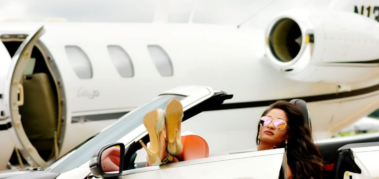 Air Canada now using celebrity-reserved jets amid COVID distance restrictions