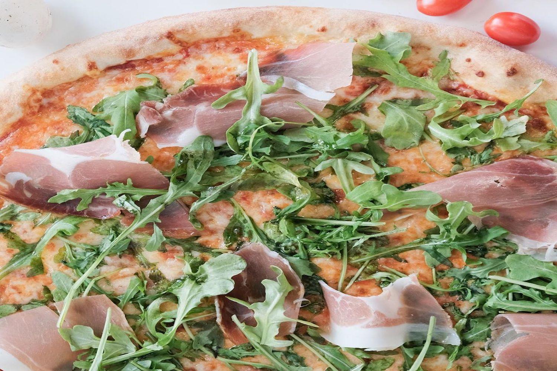 best pizza vancouver