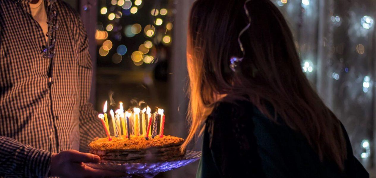Birthday Free Calgary