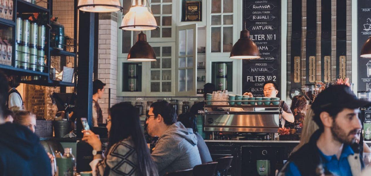 guide: 10 cozy calgary coffee shops