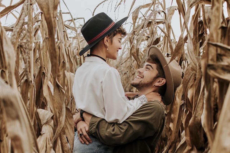 corn maze fall date toronto