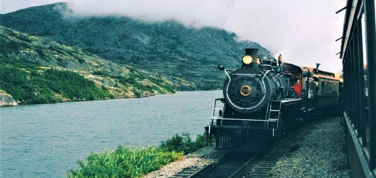 Alberta considering passenger railway between Banff and Calgary